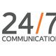 24/7 Communication