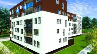Cztery Pory Roku budynek B