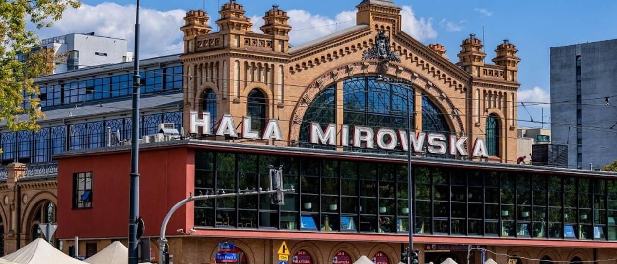 Ranking warszawskich bazarów
