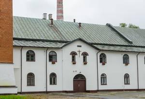 Kraków, Zwierzyniec