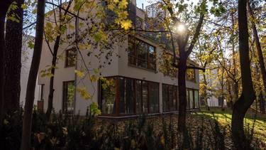Kompozycja Residence