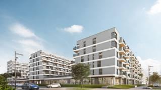 Atal Marina Apartamenty II