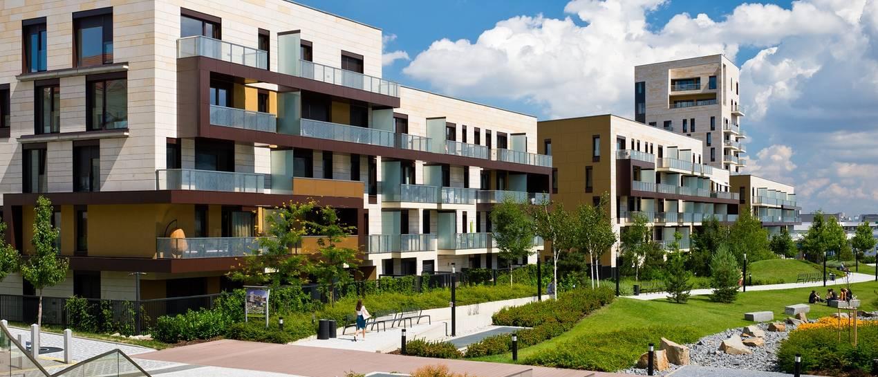 Czy mieszkania w polskich miastach są przewartościowane?