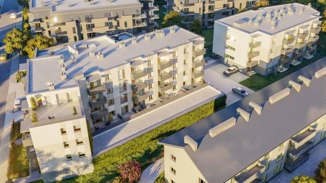 Przewoz 18 Mieszkania Od Dds Development Sp Z O O 3 Sp K