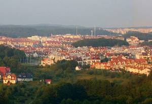Gdynia, Dąbrowa