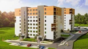 Zdjęcie inwestycji Apartamenty Zachód