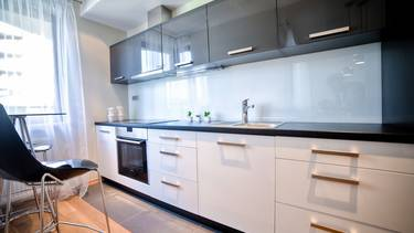 Apartamenty Kaskada
