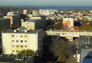 Gdańsk, Brzeźno
