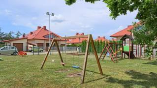 Ogrody Romanów - etap I i II