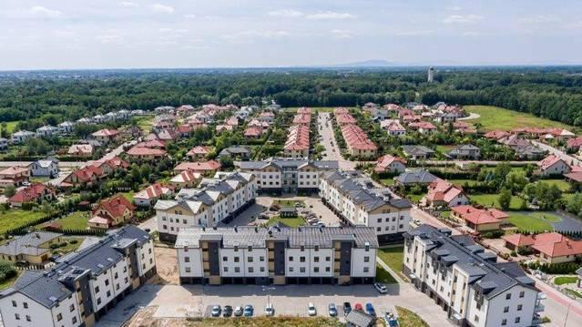 Osiedle Malownicze - Etap II