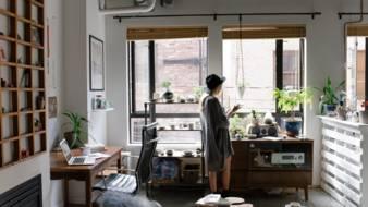 Rynek mieszkań: ciężki los kupujących