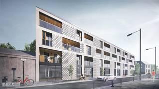 Apartamenty przy Wiśle