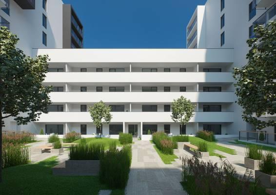Apartamenty Drewnowska 43