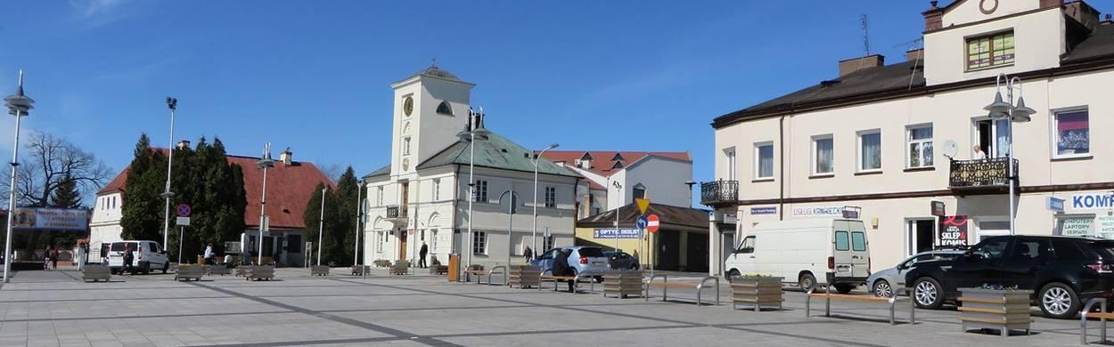 mazowieckie, piaseczyński, Piaseczno