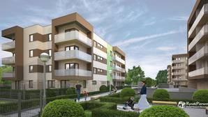 Zdjęcie inwestycji Mieszkania przy ul. Agatowej