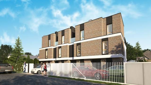 Apartamenty Chłopickiego
