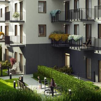Bouygues Immobilier Polska wprowadza do sprzedaży  trzy inwestycje na Pradze-Północ