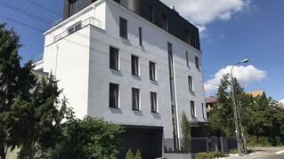 Apartamenty Łomiańska 3