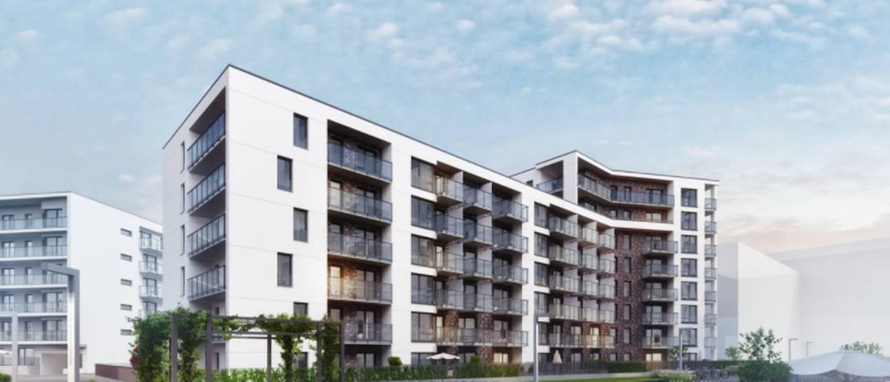ATAL wprowadził do sprzedaży drugi etap Nowego Miasta Różanka