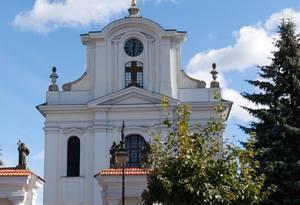 piaseczyński, Góra Kalwaria