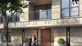 Rezydencja Fryderyk