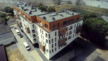 Apartamenty Rawelin
