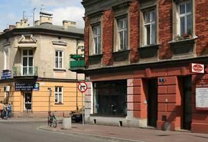 Kraków, Dębniki