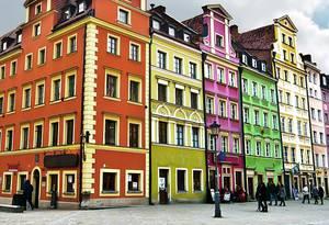 Wrocław, Stare Miasto, Szczepin