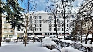 Yarielys Residence