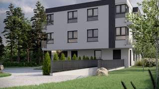 Brzozowa Residence