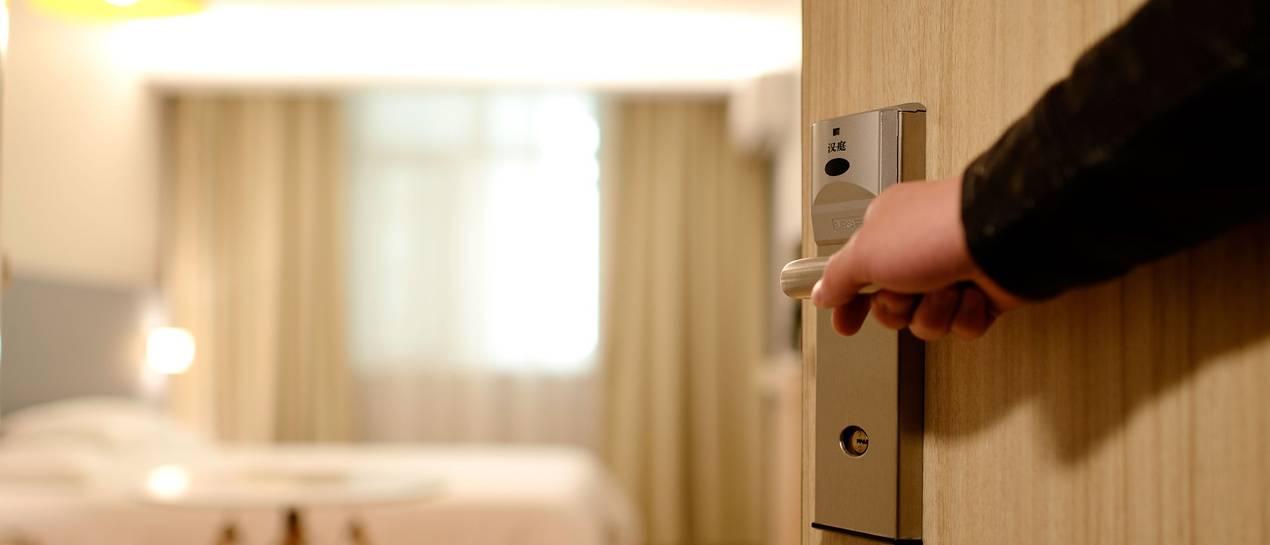 Apartament albo pokój hotelowy na wynajem