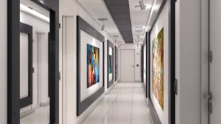 Apartamenty Arte