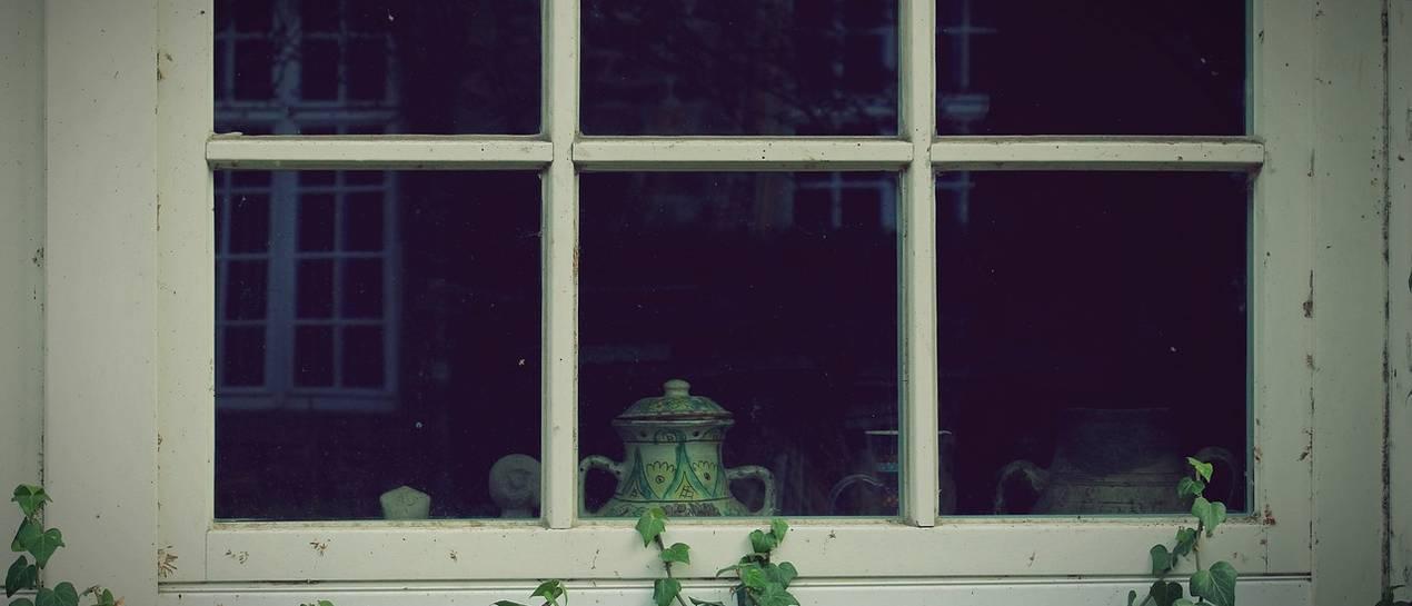 Wady stolarki okiennej