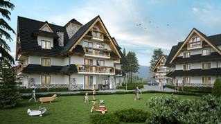Sun & Snow Resorts - Białka Tatrzańska