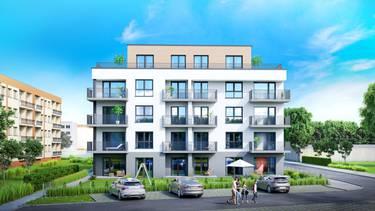 Marel Apartamenty