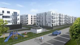 Osiedle Klimontowska BIS – po sąsiedzku