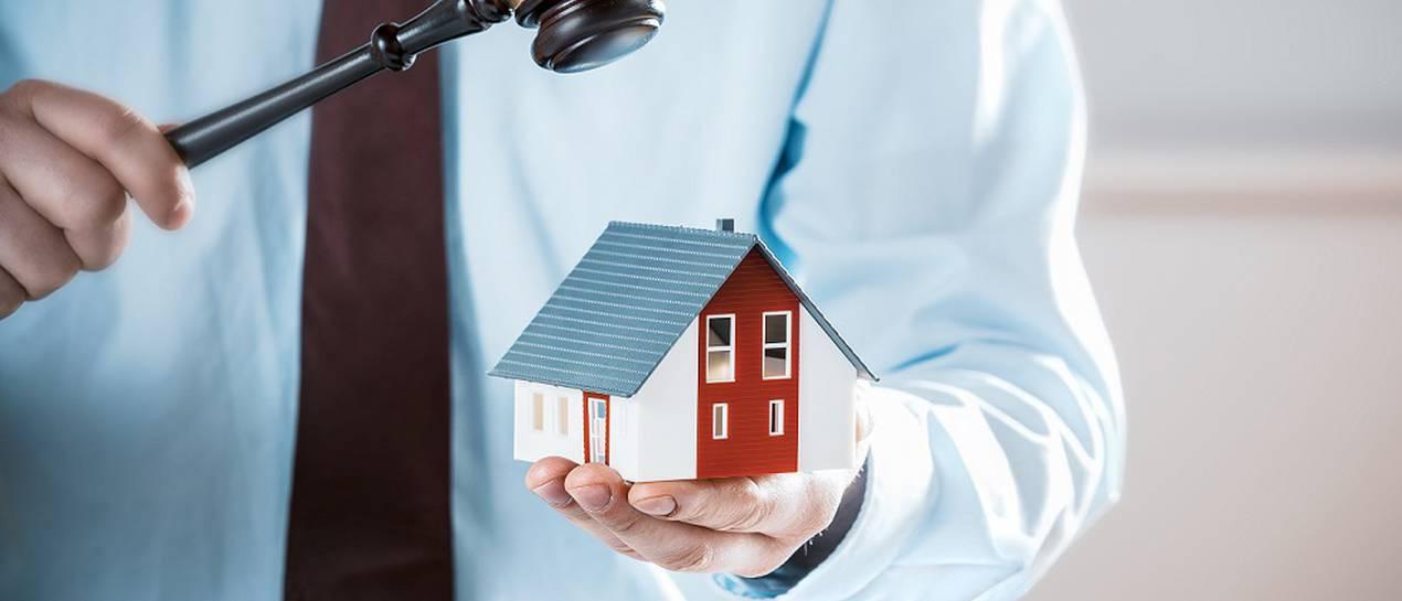 Stan prawny nieruchomości