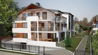 Apartamenty Urocza