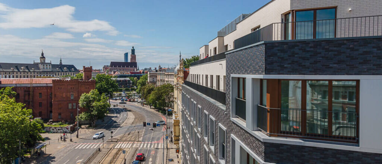 Zrównoważone budownictwo - moda czy przyszłość?