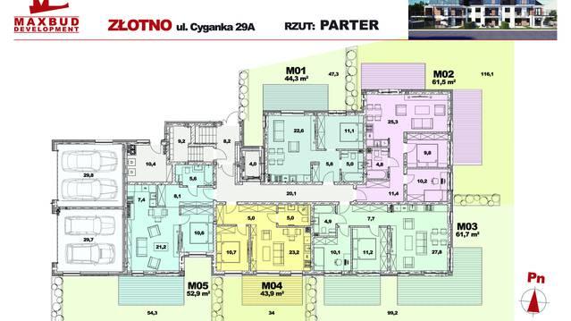 Cyganka 29A