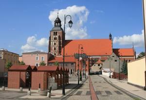olsztyński, Barczewo