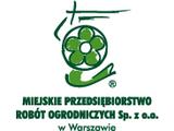 Miejskie Przedsiębiorstwo Robót Ogrodniczych Sp. z o.o.