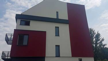 Apartamenty Kunickiego