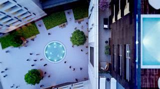 Kryształ Powiśla- Solec Residence