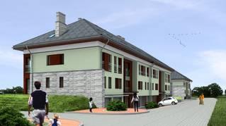 Apartamenty Szmaragdowe