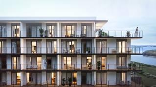 Apartamenty Dziwnów
