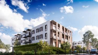 Apartamenty Barona