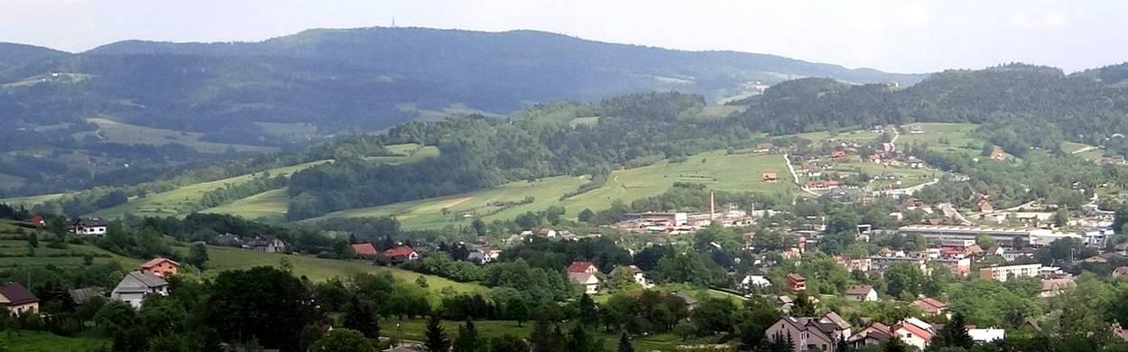 małopolskie, nowosądecki