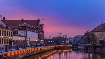 """""""WrocLove"""" – dlaczego we Wrocławiu chce mieszkać coraz więcej osób?"""