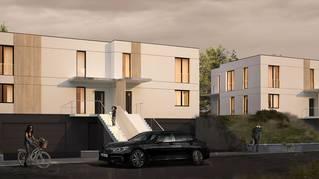Cyprysowa Villa